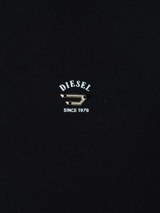 DIESEL T-RUTH-R Short sleeves U d