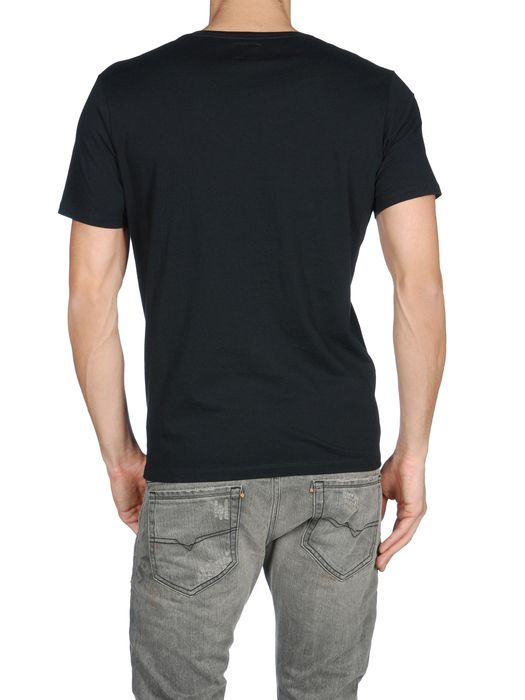 DIESEL T-RUTH-R Short sleeves U r