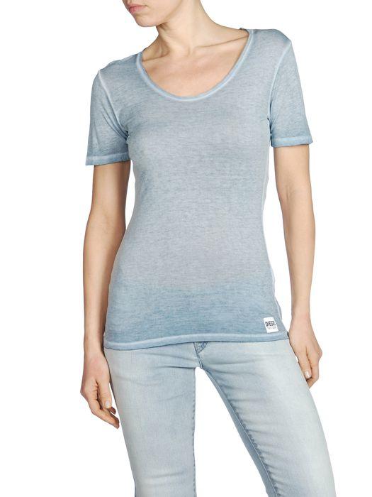 DIESEL T-MANGA-R Short sleeves D f