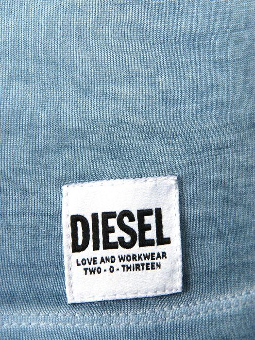 DIESEL T-MANGA-R Short sleeves D d