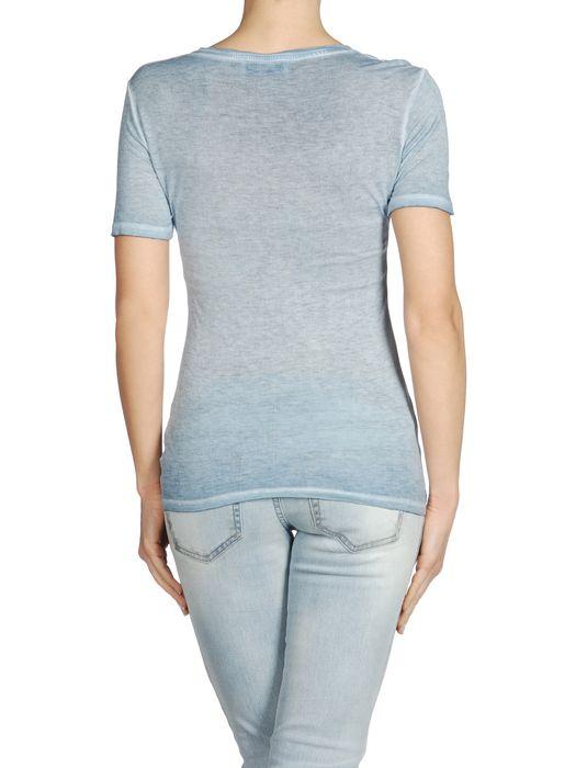 DIESEL T-MANGA-R Short sleeves D r