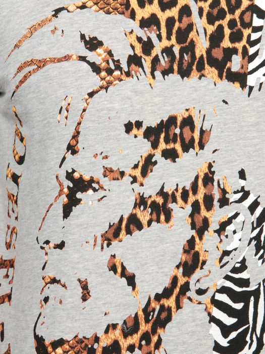 DIESEL T6-SKIN Short sleeves U d