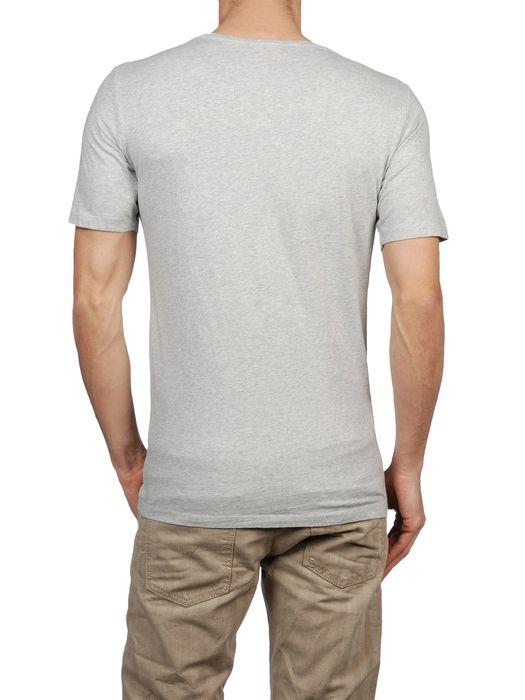 DIESEL T6-SKIN Short sleeves U r
