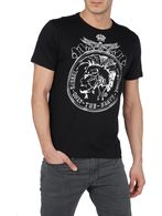 DIESEL T-COIN-R Short sleeves U f