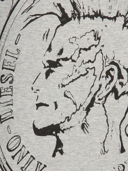 DIESEL T-COIN-R Manga corta U d