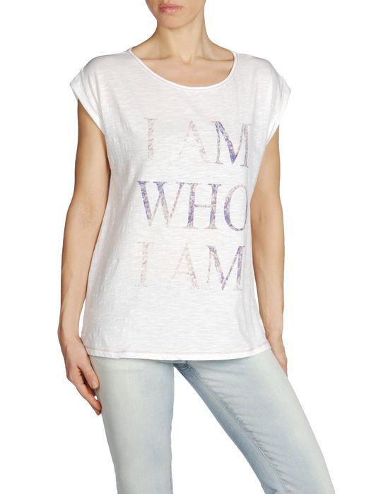 DIESEL T-ALE-A T-Shirt D f