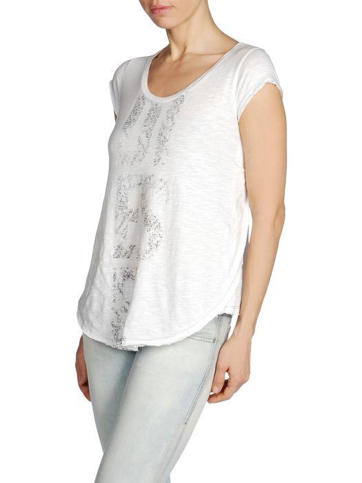 DIESEL T-DAPHNE-B T-Shirt D f