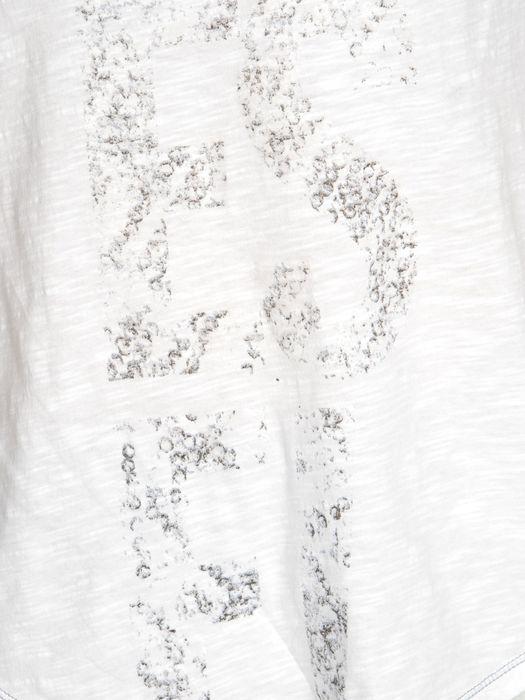 DIESEL T-DAPHNE-B T-Shirt D d