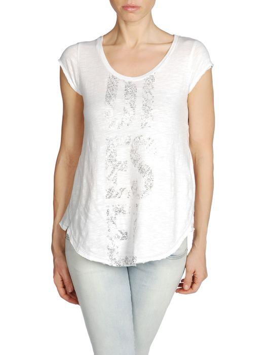 DIESEL T-DAPHNE-B T-Shirt D e