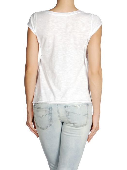 DIESEL T-DAPHNE-B T-Shirt D r