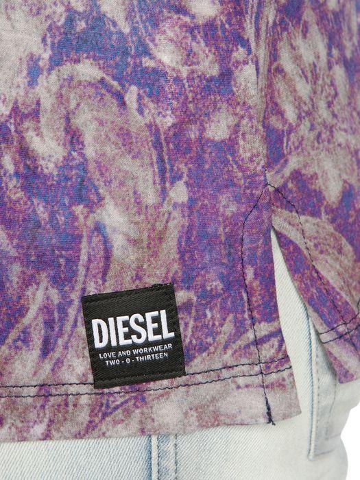 DIESEL T-ALE-B T-Shirt D d