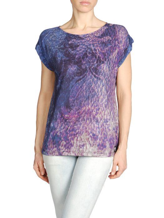 DIESEL T-ALE-B T-Shirt D f