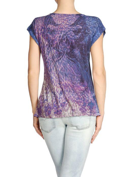 DIESEL T-ALE-B T-Shirt D r