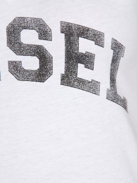 DIESEL T-PORTULA-Z Short sleeves D d