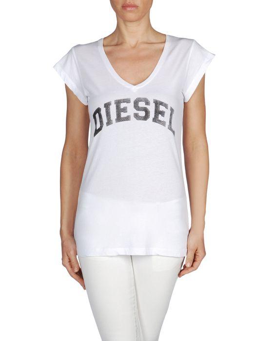 DIESEL T-PORTULA-Z Short sleeves D e