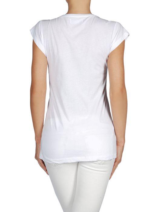 DIESEL T-PORTULA-Z Short sleeves D r
