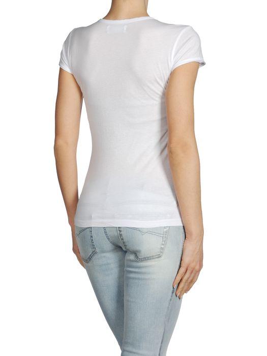 DIESEL T-LINDO-Q Short sleeves D r