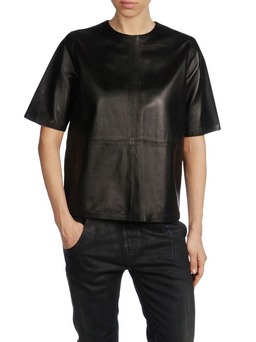 DIESEL BLACK GOLD COXIN-C Top D e