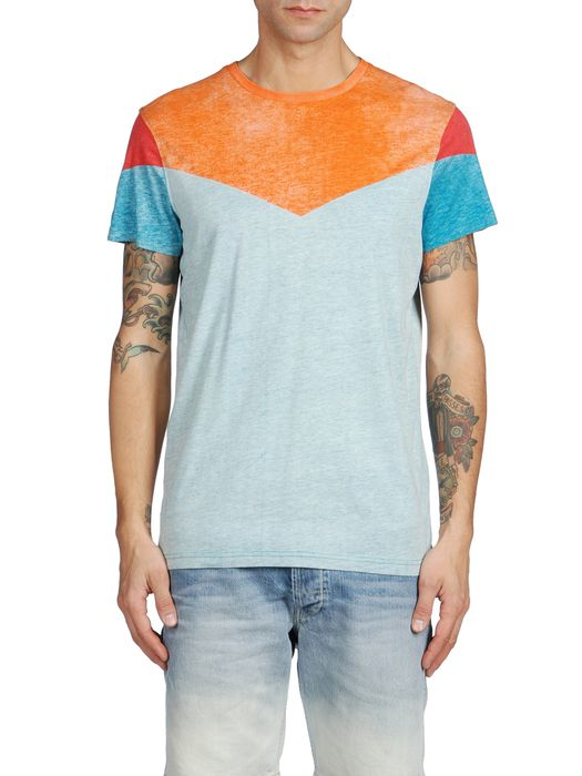 55DSL T-COLOURS T-Shirt U e