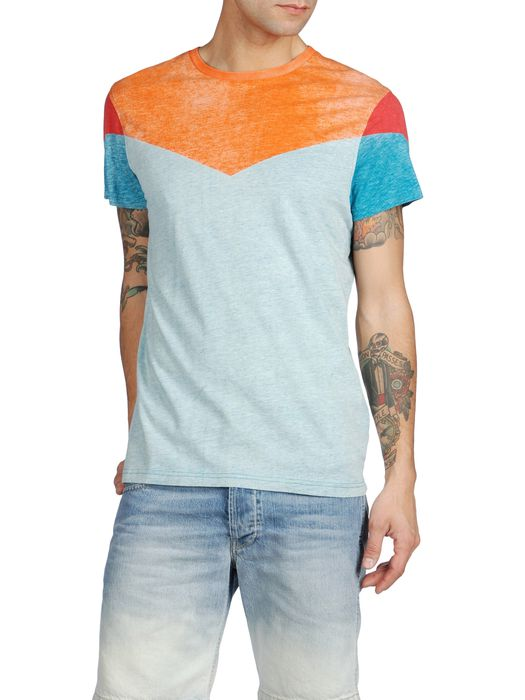 55DSL T-COLOURS T-Shirt U f