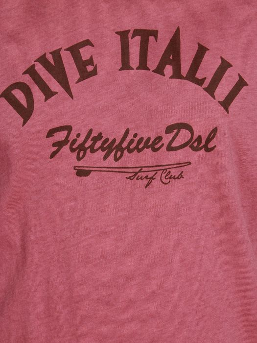 55DSL TRUE DIVE Short sleeves U d