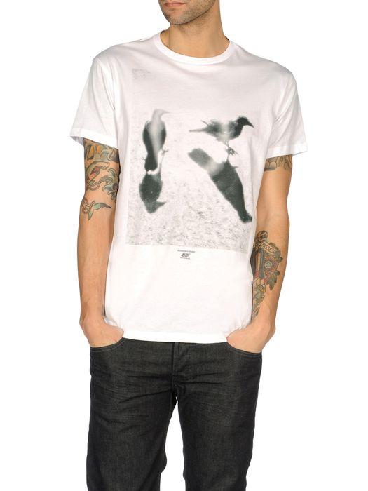 55DSL ALEXANDER BINDER T-Shirt U f