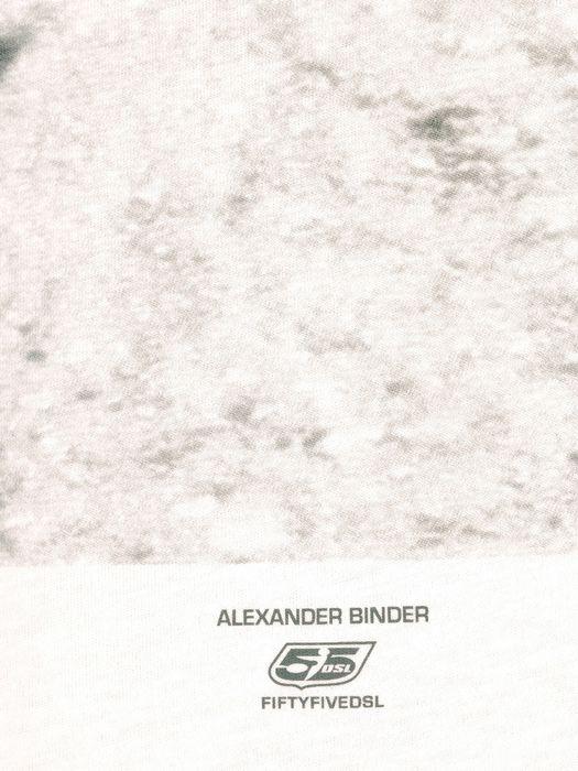 55DSL ALEXANDER BINDER T-Shirt U d