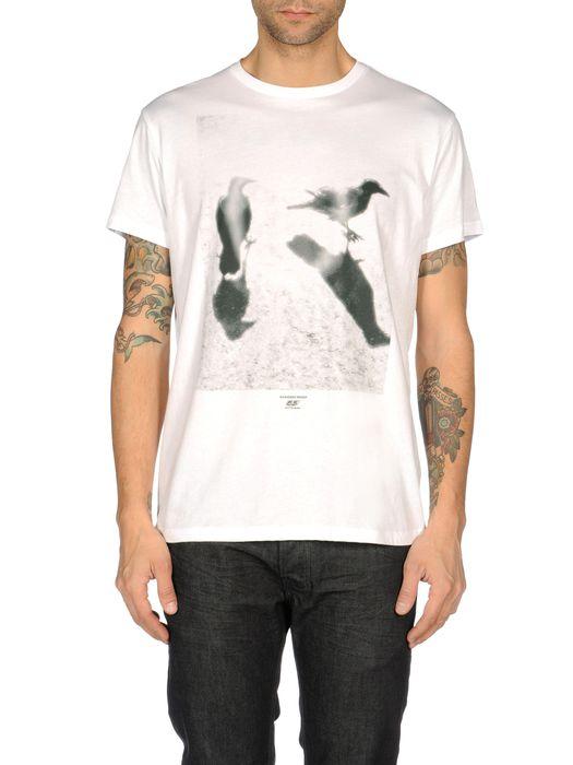 55DSL ALEXANDER BINDER T-Shirt U e