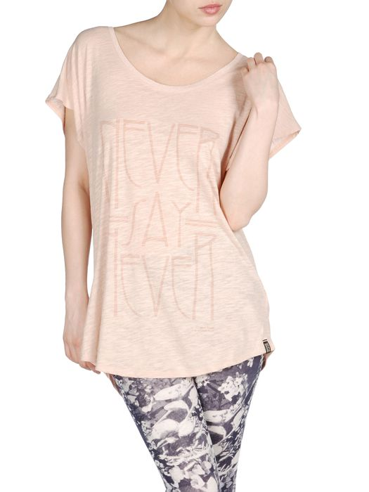 55DSL MISTY RABBIT T-Shirt D f