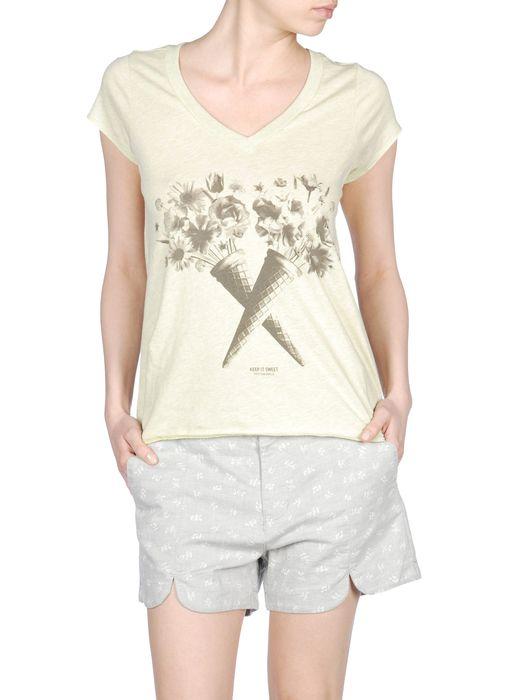 55DSL TETANIC Camiseta D f