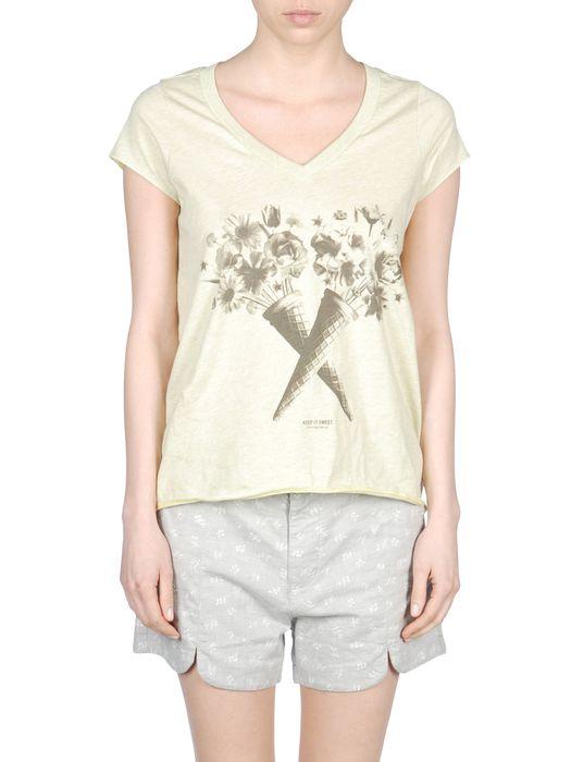 55DSL TETANIC T-Shirt D e