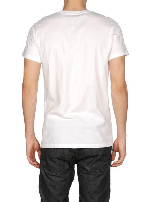 DIESEL T8-CIRCSNAKE-M Short sleeves U r