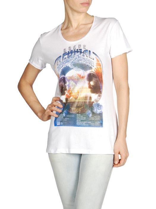 DIESEL T8-CIRCSNAKE-F Short sleeves D f