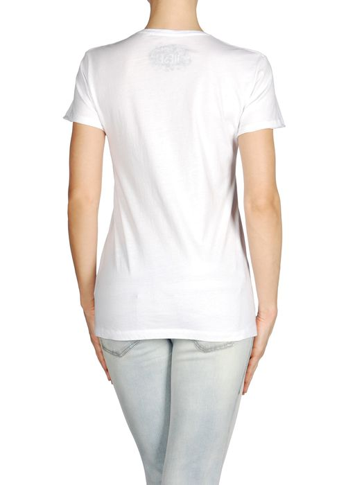 DIESEL T8-CIRCSNAKE-F Short sleeves D r