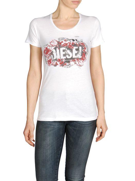 DIESEL T8-DIESEL-F Short sleeves D f