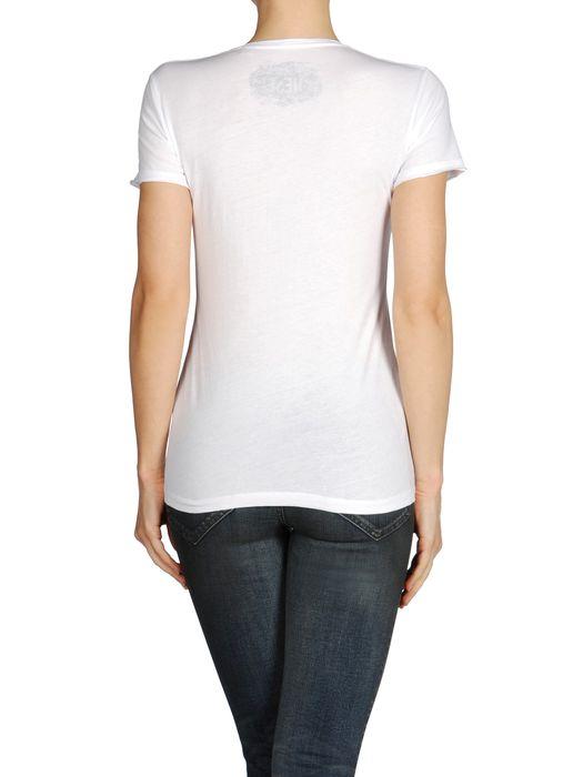 DIESEL T8-DIESEL-F Short sleeves D r