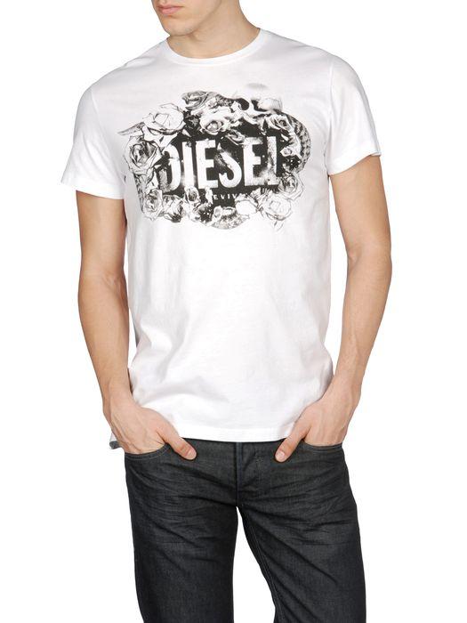 DIESEL T8-DIESEL-M Kurze Ärmel U f