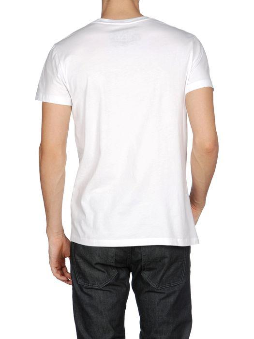 DIESEL T8-DIESEL-M Short sleeves U r