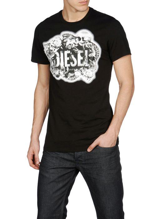 DIESEL T8-DIESEL-M Short sleeves U f
