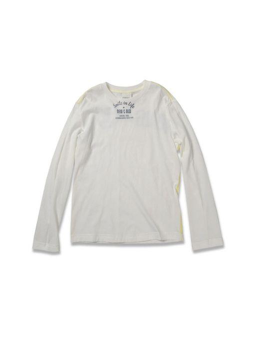 DIESEL TEOR Short sleeves U f