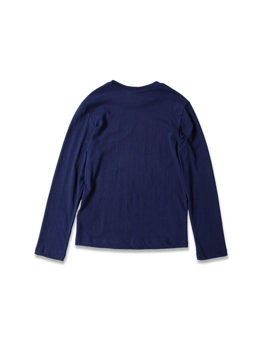 DIESEL TLIMY SLIM Camiseta U e
