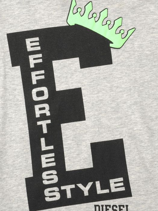 DIESEL TECNY SLIM T-Shirt U r