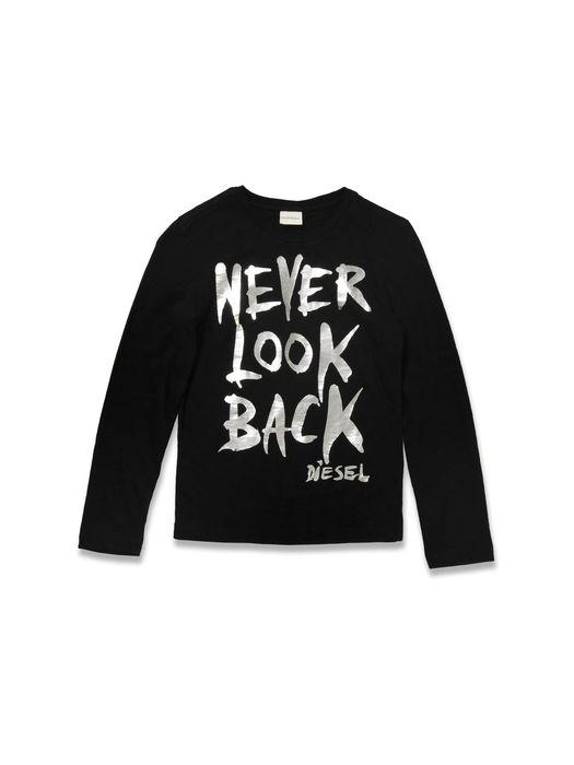 DIESEL TEFISTY SLIM Camiseta U f