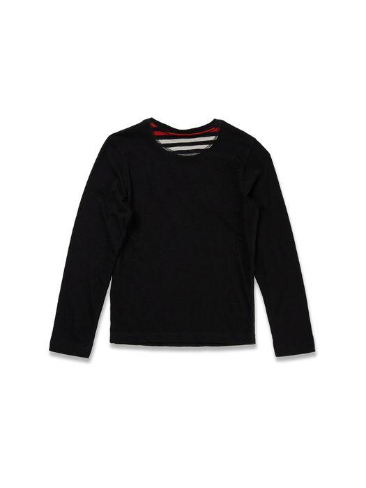 DIESEL TEFISTY SLIM Camiseta U e