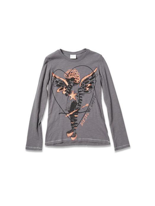 DIESEL TECUPID T-Shirt D f