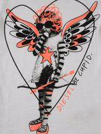 DIESEL TECUPID T-Shirt D a