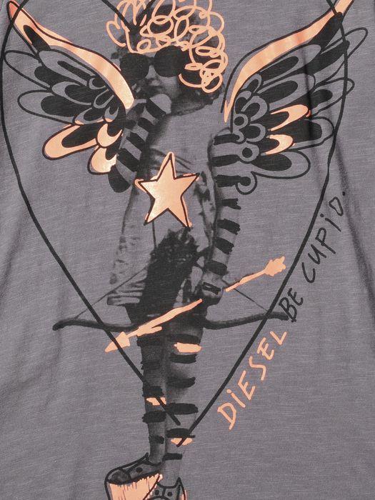 DIESEL TECUPID T-Shirt D r