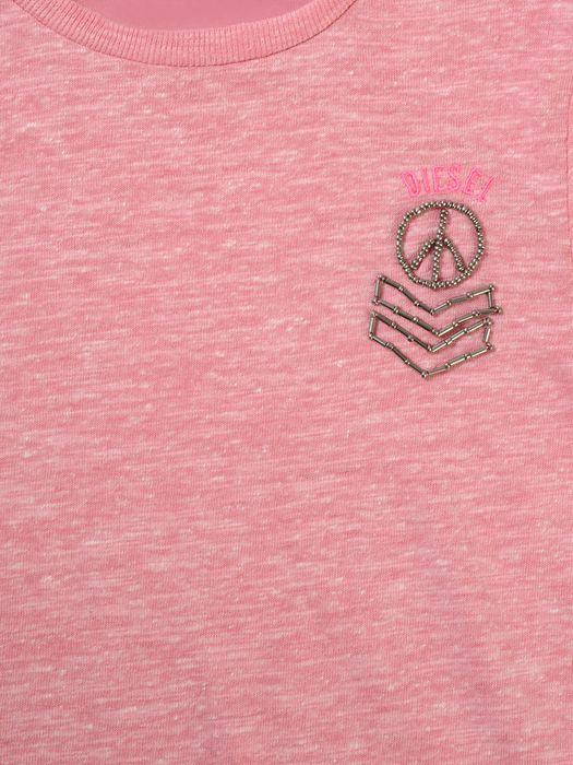 DIESEL TROGIS T-Shirt D r
