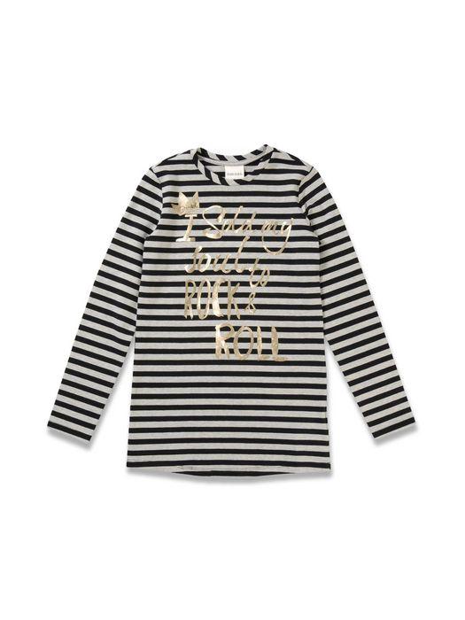 DIESEL TEHITY T-Shirt D f