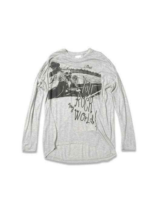 DIESEL TRISDO T-Shirt D f